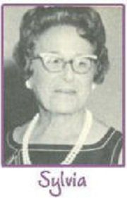 "ΔΦE Founder: Sylvia Steierman Cohn (1900-1972) was a role model for women - dedicated to her family, aware of her community's needs, & conscious of her role as an educated person. She worked with her husband in real estate, taught law, and was active in her community. Reflecting on her experience at the Golden Anniversary in 1967, Sylvia shared: ""It is in the evening of life that these occasions and the memories which they provide become more precious and remain the treasures which we…"