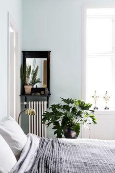 PLANTS IN THE BEDROOM #2