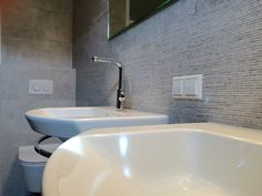 Made by Ramon-montage #badkamer | Badkamer & Toilet | Pinterest