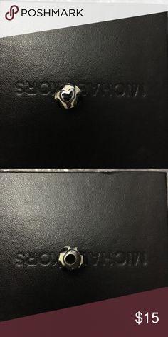 Kay jeweler heart charm fits pandora bracelet Brand new Kay Jewelers Accessories