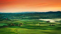 Photography Tuscany  Italy Wallpaper