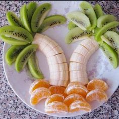 Have fun with your food