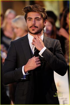 Image result for zac efron charlie st cloud premiere