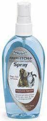 Sergeant's Pet Care Prod. Anti - Itch Spray with Hydrocortisone 4 oz. | Dog | Pet Supermarket