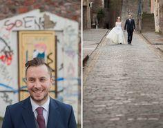 Industrial Wedding | #Wedding #Photography #Bride #Groom #Industrial #Creative #Art