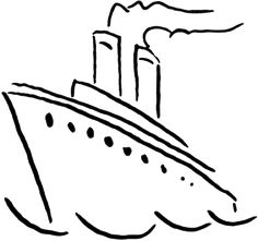 Free clip art related to travel Ship Sketch, Cruise Tips Royal Caribbean, Ship Silhouette, Cruise Nails, Cruise Ship Reviews, Logo Cookies, Travel Party, Circuit Design, Monogram Design