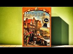 Brügge - Board Game Review #37