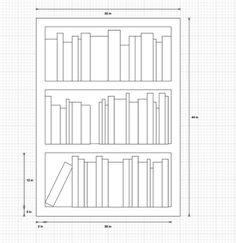 Image result for book shelf with cats quilt