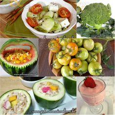 O consumo desses alimentos não elimina a necessidade de se consumir água. O consumo regular de alimentos com alto poder de hidratação contribui para ...