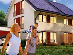 NULL Energiekosten? Die StromTour 2016 zeigt wie's geht!: ENERGIE-AUTONOMIE ist bereits Realität! Vor Ort in Ihrer… #News #Haustechnik