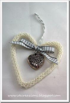 Idea con tricotin