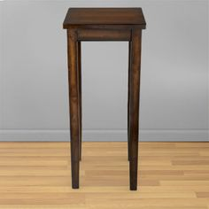 Tall Chloe Accent Table