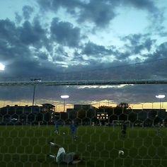#ZipsGameday Photo Akron Men's Soccer vs. Buffalo