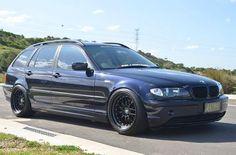 BMW E46 3 series Touring Bmw E39 Touring, Bmw 3 E46, Bavarian Motor Works, Sports Wagon, Bmw Wagon, Bmw Love, Shooting Brake, Bmw 3 Series, Bmw Cars