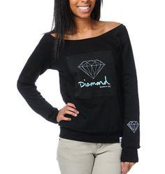 Diamond supply co