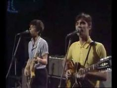 "TALKING HEADS - ""Psycho Killer"" (live 1978)"