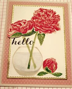 Card was created by Marci Jo Loughman Snee at Stamp Junkies at www.facebook.com/groups/stampjunkies