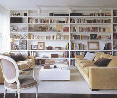 Ideas para librerías