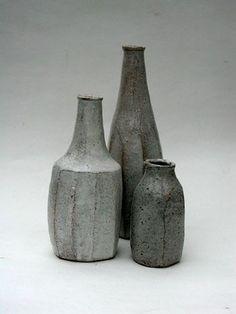 Stone Bottle . . .