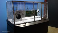 Museum + Education   Models + Exhibits   Midwest Studios