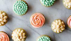 cupcake decorating ideas!