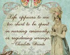 charlotte bronte quotes - Google Search