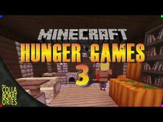 ▶ Minecraft Hungergames #3 LETS FAIL - YouTube