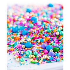 Rock the Casbah The Little Details Inc. Rainbow Sprinkles, Candy Bark, Rock Candy, Rock The Casbah, Confectioners Glaze, Birthday Cake With Candles, Sprinkle Cookies, Candy Decorations, Lush