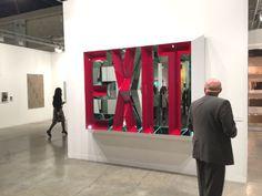 Art Basel in Miami Beach 2014 is a Rip-Roaring Success - artnet News