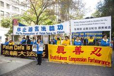 Perseguição ao Falun Gong exposta na Cúpula do Clima da ONU    #CúpulaDoClima, #FalunGong, #Minghui, #Minghuiorg, #NaçõesUnidas, #NovaIorque, #ONU, #Perseguição