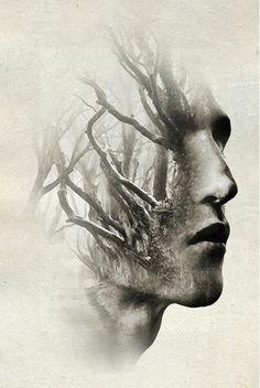 To say I have a talent crush on this man would probably be an understatement. || Druid ©Antonio Mora