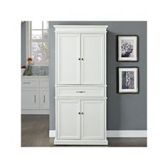 Find Pantry Cabinets at Wayfair Enjoy Free Shipping & browse our