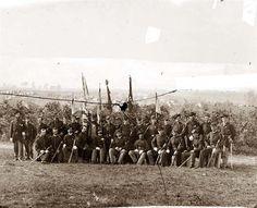 New York Infantry Irish Brigade