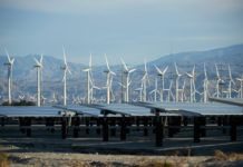 It's Renewables or Else for Utility Companies