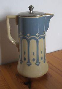 Villeroy-Boch-Kakaokanne-Jugendstil-um-1905-superschoen-selten-top