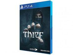 Thief para PS4 - Square Enix