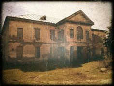 """The Mansion"" - The PicsArt Photo of the Day for Monday, September 17, 2012    #picsPOTD #picsart"