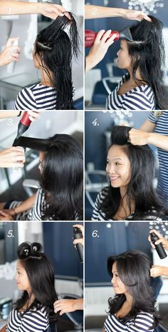 how to get fuller hair.