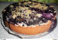 Mouku smícháme s cukrem, přidáme změklé máslo, žloutky, citrónovou šťávu, mléko a zpracujeme těsto.  Změklé máslo utřeme s cukrem, přidáme... Tiramisu, Acai Bowl, Cheesecake, Muffin, Treats, Breakfast, Ethnic Recipes, Sweet, Acai Berry Bowl