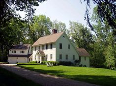 Fine Homes and Luxury Real Estate in Litchfield County, CT