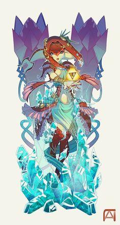 Mipha Art