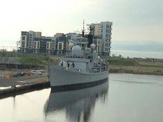 #153 – HMS Edinburgh