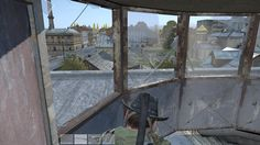 More of #Berezino in DayZ Standalone