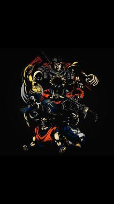 Dragon Ball Gt, Dragon Art, Pokemon Fairy, Pokemon Backgrounds, Adornos Halloween, Hero Wallpaper, Manga Covers, Anime Tattoos, Anime Crossover