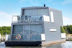 Objekt-Nr. 643157: Schiff für 6 Personen in Bork Havn
