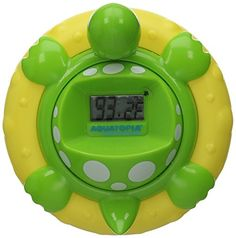 Aquatopia Deluxe Safety Bath Thermometer Alarm, Green Aquatopia http://www.amazon.com/dp/B000HIP38Y/ref=cm_sw_r_pi_dp_QvJqwb0DHMKZC