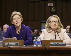 Ready for Warren's Ideas - The Atlantic
