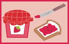 cute jam by natalia-factory.deviantart.com on @deviantART