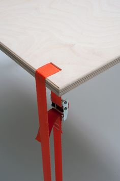 raphael volkmer: intenso the intensive table