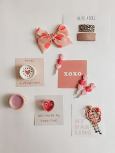 Be Mine Collection // – oliveandeve Valentine Baskets, Holiday Traditions, Cute Quotes, All Print, Washi, Gift Tags, Special Occasion, Place Card Holders, Holidays